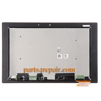 We can offer Complete Screen Assembly for Sony Xperia Tablet Z2 SGP561