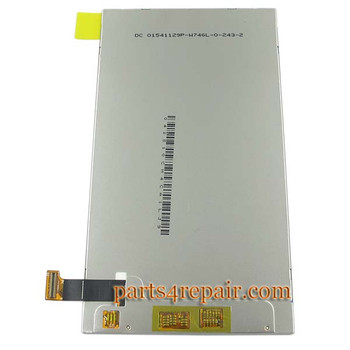 LCD Screen for Huawei Ascend G630