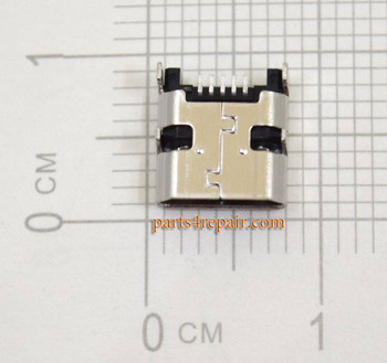 Dock Charging Port for Asus Fonepad ME371