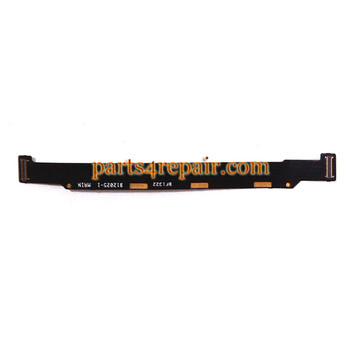 LCD Connector Flex Cable for OPPO Find5 X909
