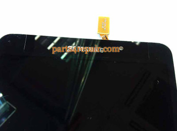 We can offer Complete Screen Assembly for Samsung Galaxy Tab 4 7.0 T230 WIFI -Black
