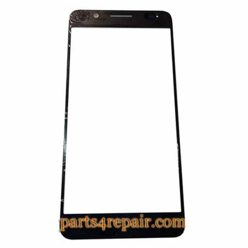 We can offer Front Glass OEM for Huawei Honor 6 -White