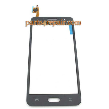 Touch Screen Digitizer for Samsung Galaxy Grand Prime G530 -Black
