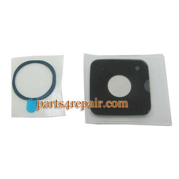 Camera Lens OEM for Samsung Galaxy Note 4