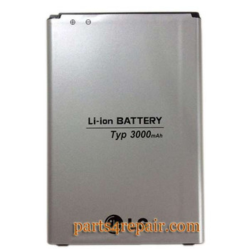 BL-53YH 3000mAh Battery for LG G3 from www.parts4repair.com