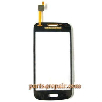 We can offer Touch Screen Digitizer for Samsung Galaxy Core Plus G3500 G3502 -Black