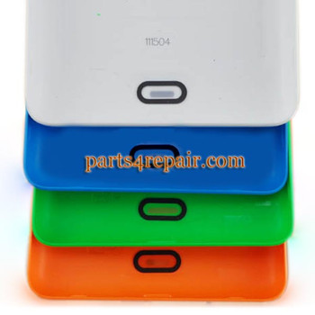 We can offer Back Cover with Side Keys for Microsoft Lumia 535 (Smooth and Bright)