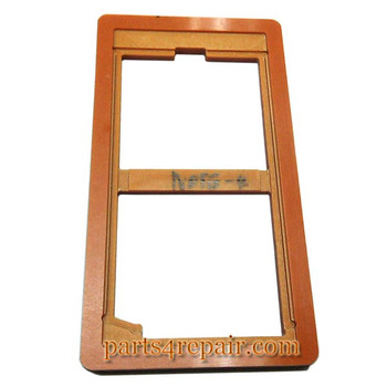 UV Glue (LOCA) Alignment Mould for Samsung Galaxy Note 4 from www.parts4repair.com