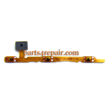 Power Flex Cable for Huawei Ascend Mate 7 from www.parts4repair.com