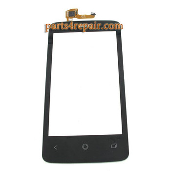 Touch Screen Digitizer for Acer Liquid Z4 Z140 from www.parts4repair.com