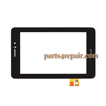 Touch Screen Digitizer for Asus Fonepad ME371 from www.parts4repair.com