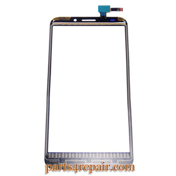 we can offer Touch Screen Digitizer for Lenovo A916
