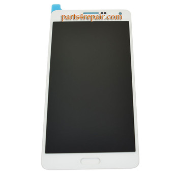 Complete Screen Assembly for Samsung Galaxy A7 SM-A700