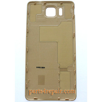 We can offer Samsung Galaxy Alpha G850 Battery Door