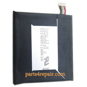 We can offer Buil-in Battery for HTC Desire 610