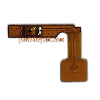 Power Flex Cable for Samsung Galaxy A3 SM-A3000
