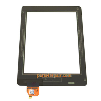 We can offer Touch Screen Digitizer for Amazon Kindle Voyage