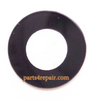 Camera Lens with Adhesive for Sony Xperia T2 Ultra