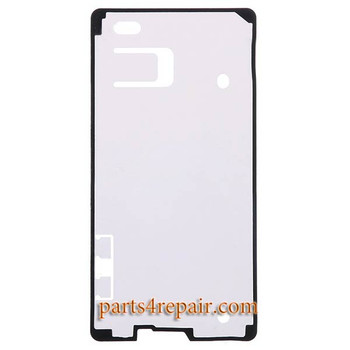 Front Housing Adhesive for Sony Xperia ZR M36H from www.parts4repair.com