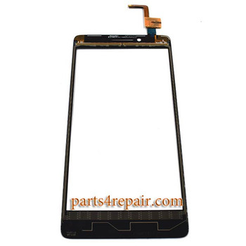 We can offer Touch Screen Digitizer for Lenovo K3