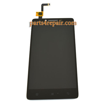 Complete Screen Assembly for Lenovo Lemon K30-T