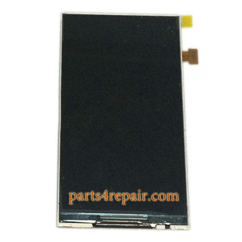 LCD Screen for Lenovo A606