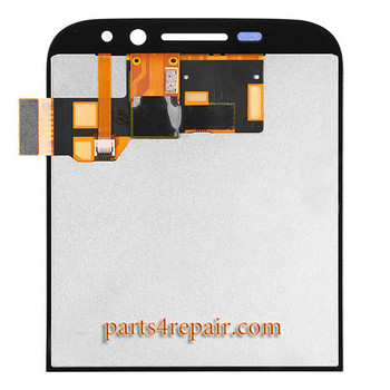 We can offer Complete Screen Assembly for BlackBerry Classic (BlackBerry Q20)