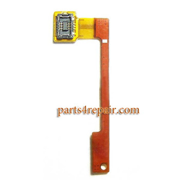 Power Flex Cable for Samsung Galaxy A5 SM-A5000 from www.parts4repair.com