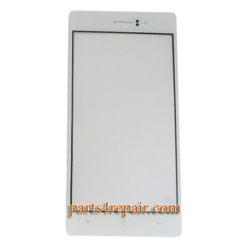 Front Glass for Oppo R5 from www.parts4repair.com