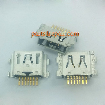 Dock Charging Port for Oppo R5 from www.parts4repair.com