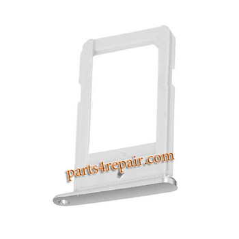 We can offer SIM Tray for Samsung Galaxy S6 Edge -White