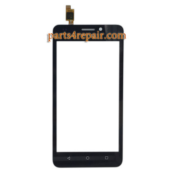 Touch Screen Digitizer for Huawei Y635 -Black