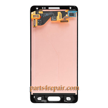 We can offer Complete Screen Assembly for Samsung Galaxy Alpha (S801) G850