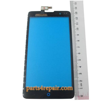 We can offer Touch Screen Digitizer for ZTE Redbull V5 V9180