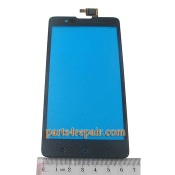 Touch Screen Digitizer for ZTE Redbull V5 V9180