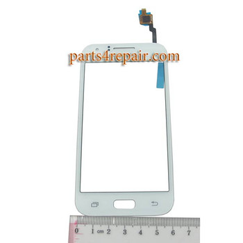 Touch Screen Digitizer OEM for Samsung Galaxy J1 -White