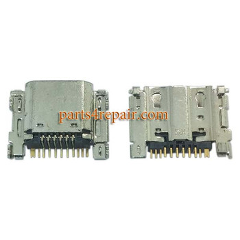 Dock Charging Port for Samsung Galaxy Tab 4 10.1 T530 from www.parts4repair.com