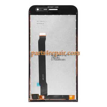 Complete Screen Assembly for Asus Zenfone 2 ZE500CL