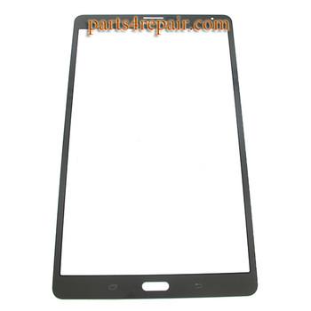 Front Glass OEM for Samsung Galaxy Tab S 8.4 T700 3G -Titanium Bronze