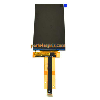 Sony Xperia L S36H LCD Screen