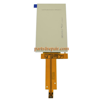 We can offer LCD Screen for Sony Xperia L S36H