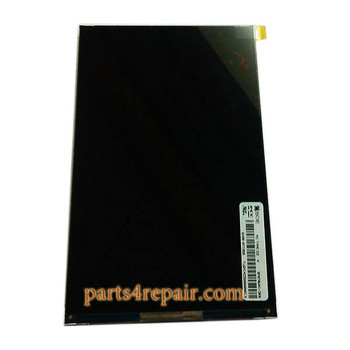 LCD Screen for Samsung Galaxy Tab 4 7.0 T230 from www.parts4repair.com