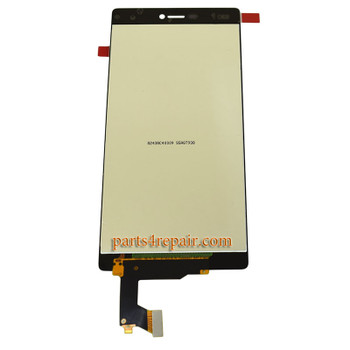 Huawei P8 LCD Screen and Touch Screen Assembly