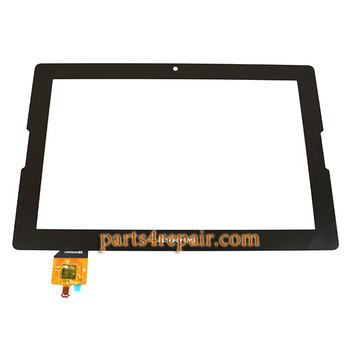 Touch Screen Digitizer for Lenovo A10-70 A7600 from www.parts4repair.com