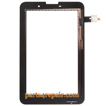 We can offer Touch Screen Digitizer for Lenovo Idea Tab A3000