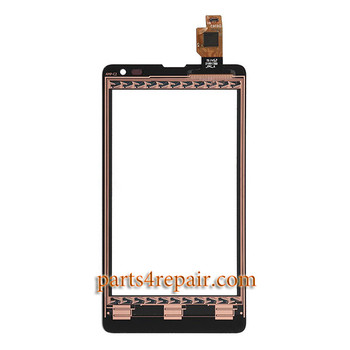 We can offer Microsoft Lumia 435 Touch Glass