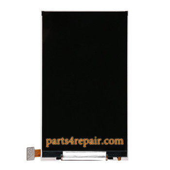 LCD Screen for Microsoft Lumia 435 from www.parts4repair.com