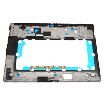 We can offer Front Housing Cover for Samsung Galaxy Tab S 10.5 T800