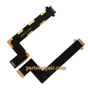 Motherboard Connector Flex Cable for Meizu MX4 Pro
