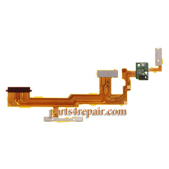 We can offer Power Flex Cable for HTC One E8